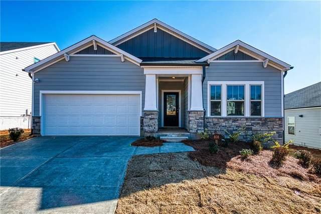 608 Valdosta Drive, Canton, GA 30114 (MLS #6649542) :: RE/MAX Paramount Properties