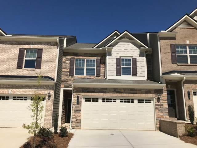 5188 City Walk Drive #35, Buford, GA 30518 (MLS #6649560) :: North Atlanta Home Team