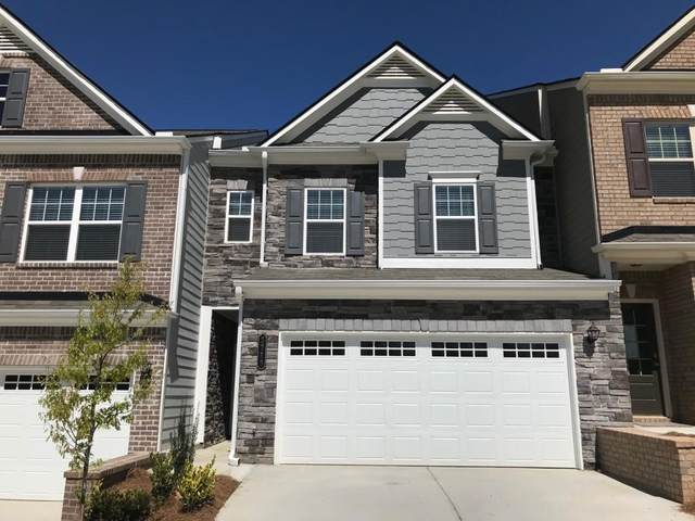 5218 City Walk Drive #38, Buford, GA 30518 (MLS #6649563) :: North Atlanta Home Team