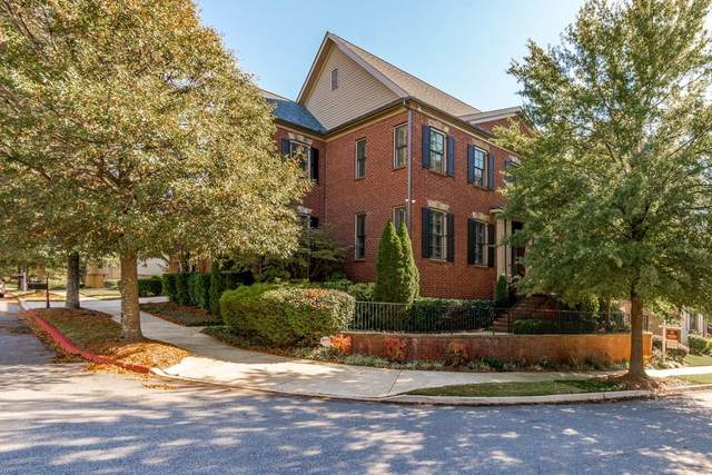1055 Merrivale Chase, Roswell, GA 30075 (MLS #6650270) :: North Atlanta Home Team