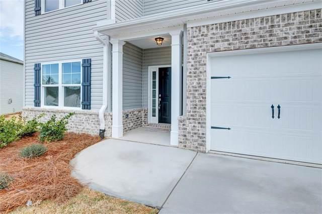 327 Camellia Way, Dallas, GA 30132 (MLS #6651102) :: North Atlanta Home Team