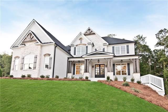 726 Yearling Way, Milton, GA 30004 (MLS #6651428) :: North Atlanta Home Team