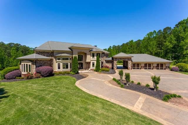 3190 Bunk Tillman Road, Monroe, GA 30656 (MLS #6651492) :: North Atlanta Home Team