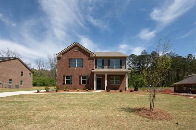 1457 Harlequin Way, Stockbridge, GA 30281 (MLS #6651527) :: Dillard and Company Realty Group