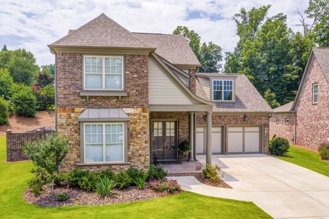 101 Cadence Trail, Canton, GA 30115 (MLS #6651658) :: RE/MAX Prestige