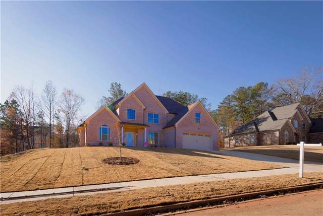 4694 River Hill Circle, Ellenwood, GA 30294 (MLS #6651974) :: The Butler/Swayne Team