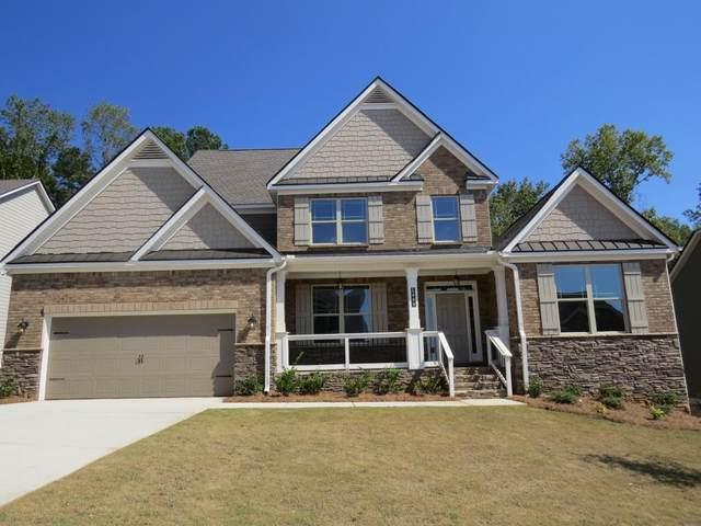 1409 Pond Overlook Drive, Auburn, GA 30011 (MLS #6653693) :: MyKB Partners, A Real Estate Knowledge Base