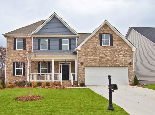 377 Vinings Vintage Circle SE, Mableton, GA 30126 (MLS #6654815) :: North Atlanta Home Team