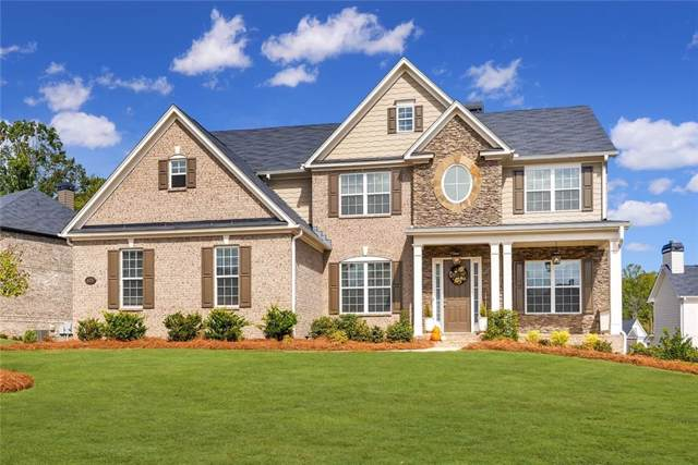 6275 Westfall Parkway, Cumming, GA 30040 (MLS #6656258) :: North Atlanta Home Team