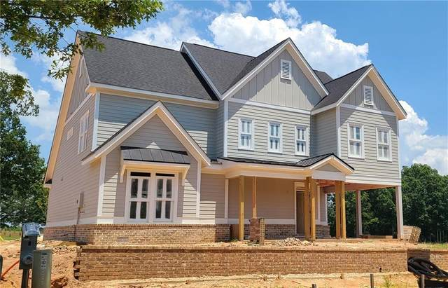2070 Georgia Club Drive, Statham, GA 30666 (MLS #6656938) :: North Atlanta Home Team