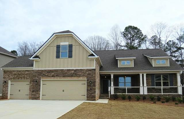 1429 Pond Overlook Drive, Auburn, GA 30011 (MLS #6658291) :: MyKB Partners, A Real Estate Knowledge Base