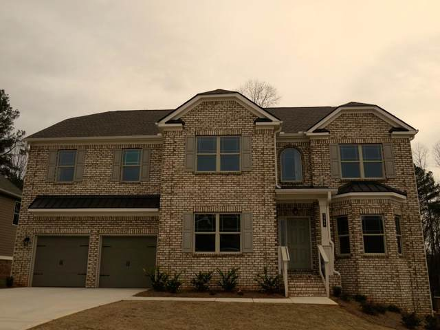 1399 Pond Overlook Drive, Auburn, GA 30011 (MLS #6658294) :: MyKB Partners, A Real Estate Knowledge Base