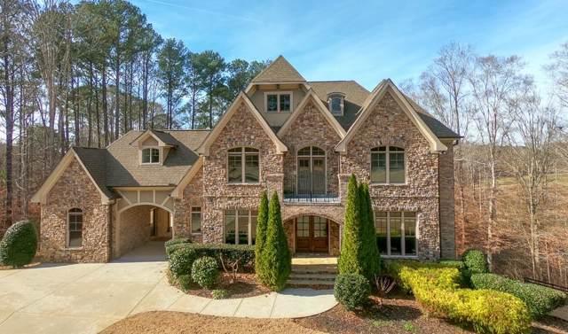 504 Ernest Court, Canton, GA 30115 (MLS #6658460) :: North Atlanta Home Team