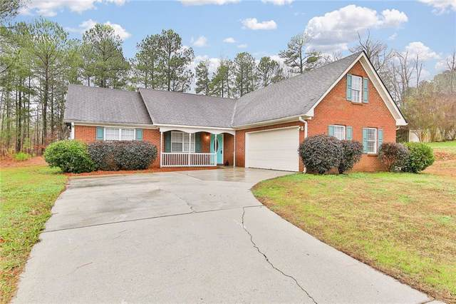 111 Morningview Lane, Hampton, GA 30228 (MLS #6658567) :: North Atlanta Home Team