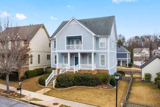 1769 Drew Drive NW, Atlanta, GA 30318 (MLS #6658657) :: North Atlanta Home Team
