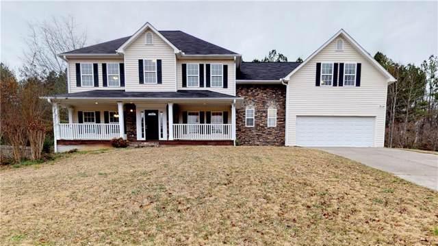 87 Hollow Springs Drive, Hiram, GA 30141 (MLS #6658885) :: North Atlanta Home Team