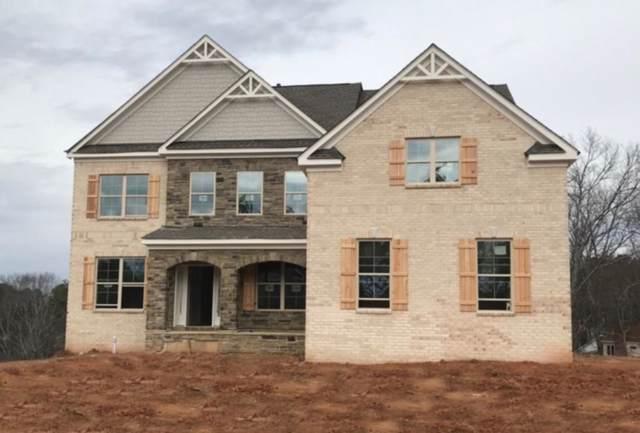 5310 Briarstone Ridge Way, Alpharetta, GA 30022 (MLS #6659267) :: RE/MAX Paramount Properties