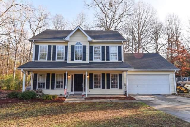 1100 Wanda Court, Monroe, GA 30655 (MLS #6660082) :: North Atlanta Home Team