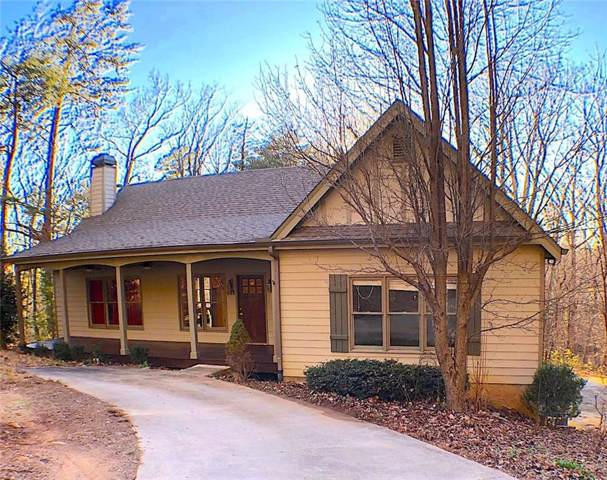 575 Grandview Trail, Jasper, GA 30143 (MLS #6661102) :: Path & Post Real Estate