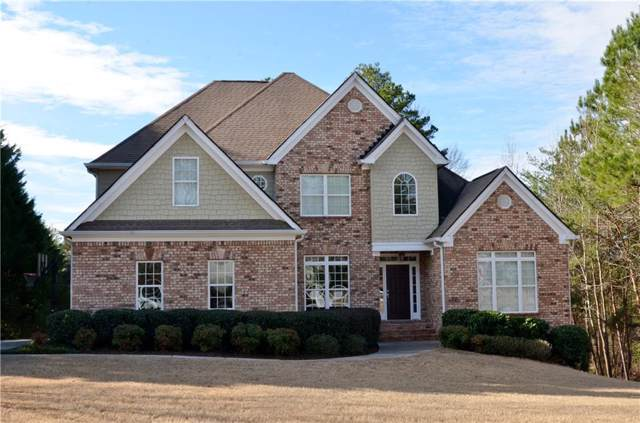 5833 Stratford Drive, Gainesville, GA 30506 (MLS #6661975) :: The Hinsons - Mike Hinson & Harriet Hinson