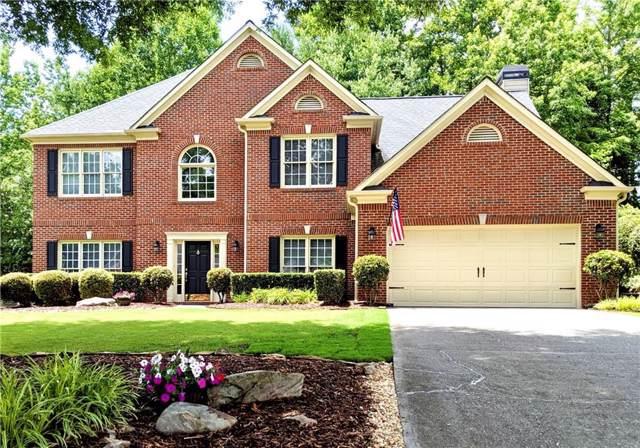 3910 Shiloh Ridge Run, Suwanee, GA 30024 (MLS #6662077) :: Kennesaw Life Real Estate