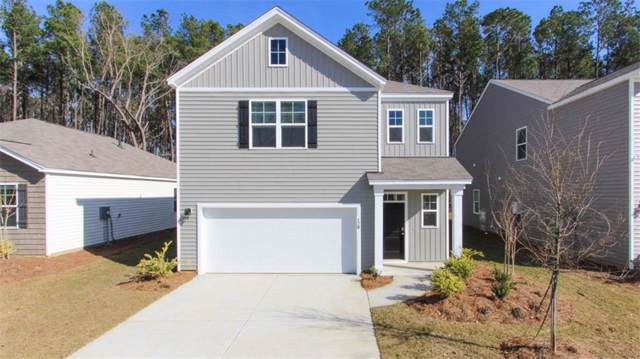 400 Classic Road, Athens, GA 30606 (MLS #6662227) :: North Atlanta Home Team