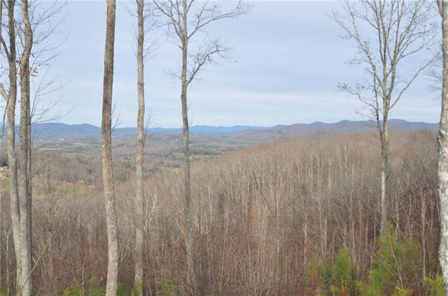 0 Mountain Road, Blairsville, GA 30512 (MLS #6662380) :: North Atlanta Home Team