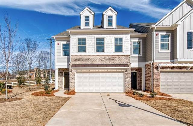 146 Maple Creek Way #4, Woodstock, GA 30188 (MLS #6662679) :: Thomas Ramon Realty