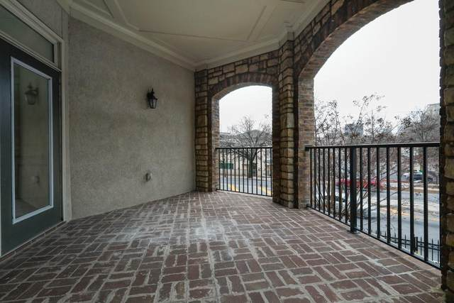 625 Piedmont Avenue NE #4030, Atlanta, GA 30308 (MLS #6663217) :: North Atlanta Home Team