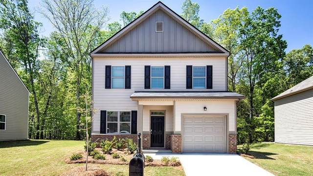 460 Classic Road, Athens, GA 30606 (MLS #6663360) :: The Cowan Connection Team