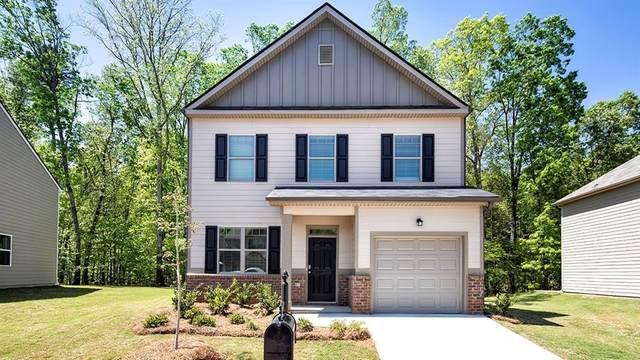 460 Classic Road, Athens, GA 30606 (MLS #6663360) :: Tonda Booker Real Estate Sales