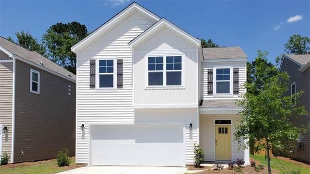 413 Park West Boulevard, Athens, GA 30606 (MLS #6663435) :: Path & Post Real Estate