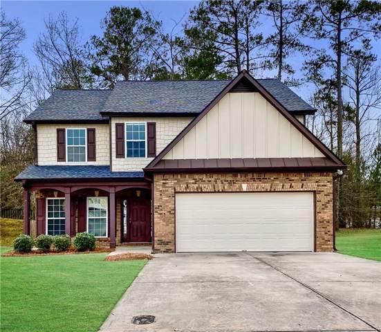 4025 Brightmore Drive, Austell, GA 30106 (MLS #6663490) :: North Atlanta Home Team