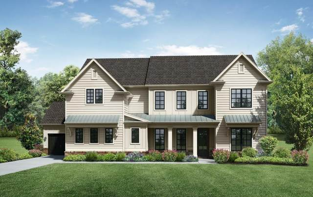 1904 Freemanville Crossing Court, Milton, GA 30004 (MLS #6665347) :: MyKB Partners, A Real Estate Knowledge Base