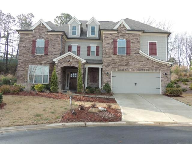1715 Risen Star Court, Suwanee, GA 30024 (MLS #6665482) :: North Atlanta Home Team