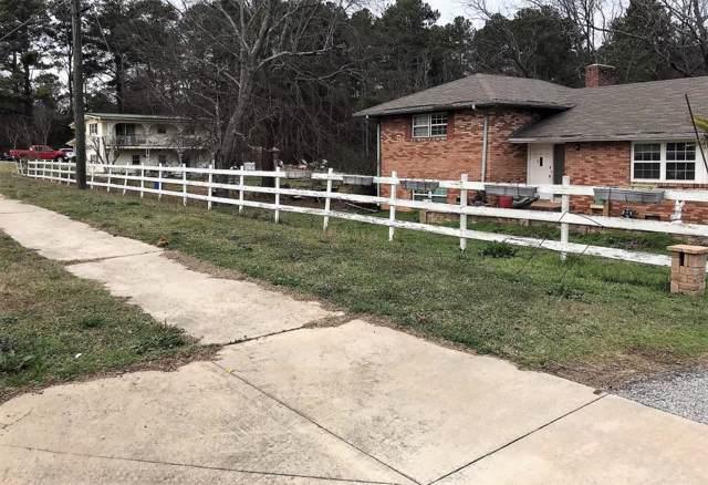 3016 Loganville Highway, Loganville, GA 30052 (MLS #6665520) :: North Atlanta Home Team