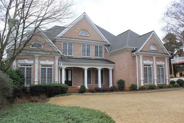 275 Vidaulan Court, Alpharetta, GA 30022 (MLS #6665923) :: North Atlanta Home Team