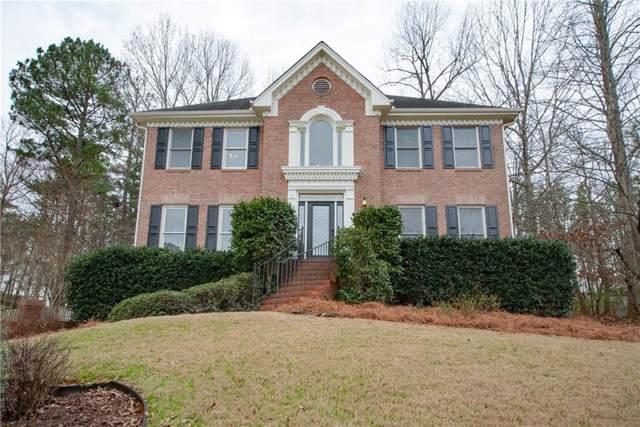 1431 Radstone Drive, Lawrenceville, GA 30044 (MLS #6666510) :: North Atlanta Home Team