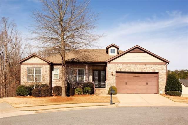 716 Springer Mountain Drive, Canton, GA 30114 (MLS #6667527) :: North Atlanta Home Team
