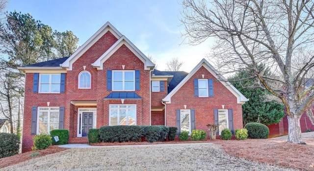 1510 Chadberry Way, Lawrenceville, GA 30043 (MLS #6667906) :: North Atlanta Home Team