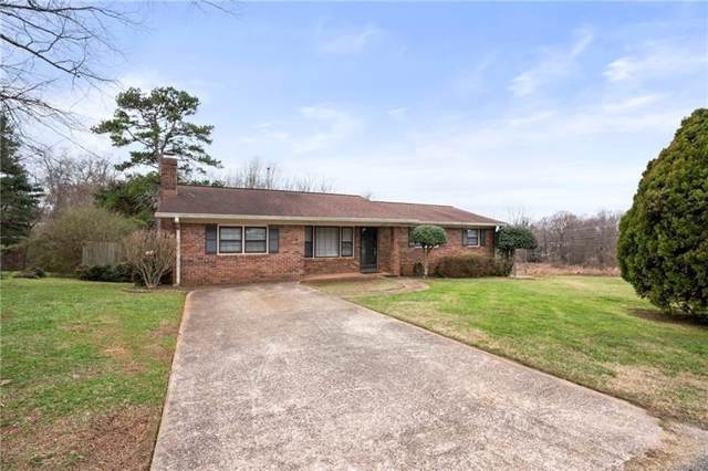 235 Lavista Lane, Cornelia, GA 30531 (MLS #6668278) :: Path & Post Real Estate