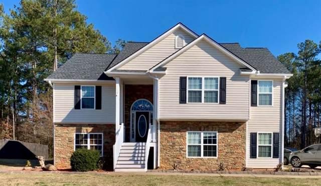 71 Sugar Mill Drive, Dallas, GA 30157 (MLS #6668702) :: North Atlanta Home Team