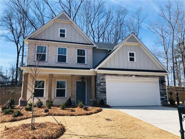 6115 Banyon Trail, Cumming, GA 30028 (MLS #6669207) :: North Atlanta Home Team