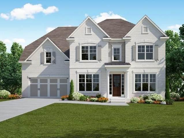 5255 SE Regency Point Drive SE, Suwanee, GA 30024 (MLS #6669329) :: North Atlanta Home Team