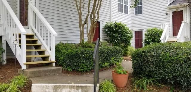 1503 Glenleaf Drive, Norcross, GA 30092 (MLS #6669518) :: Tonda Booker Real Estate Sales