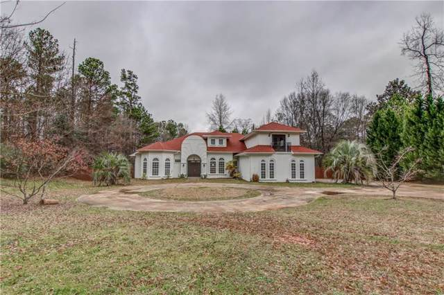 4938 Salem Road, Lithonia, GA 30038 (MLS #6669813) :: North Atlanta Home Team