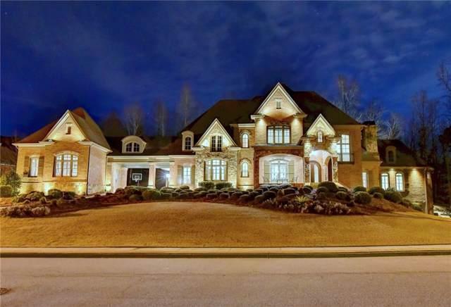 5604 Brendlynn Drive, Suwanee, GA 30024 (MLS #6670067) :: RE/MAX Paramount Properties