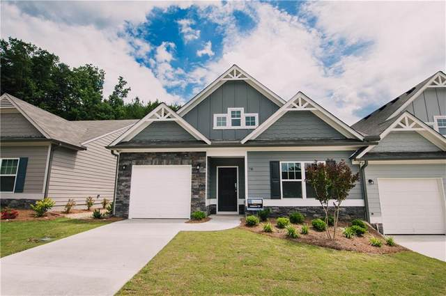 78 Sanctuary Place, Jasper, GA 30143 (MLS #6670263) :: Charlie Ballard Real Estate