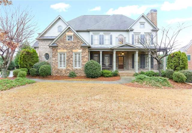 1011 Windermere Crossing, Cumming, GA 30041 (MLS #6670372) :: John Foster - Your Community Realtor