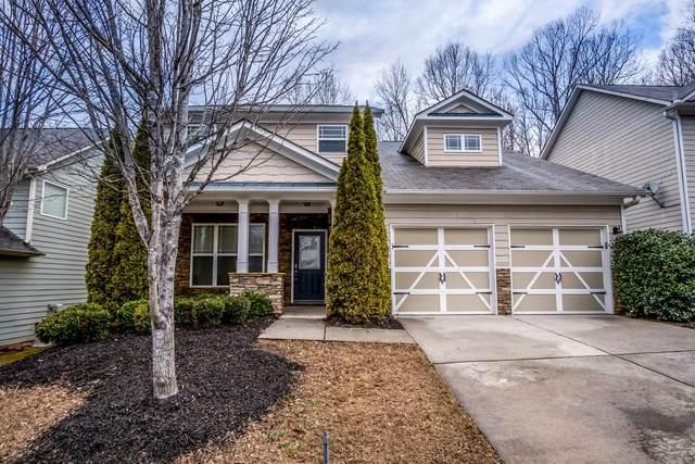 119 Stoney Creek Parkway, Holly Springs, GA 30188 (MLS #6671613) :: North Atlanta Home Team
